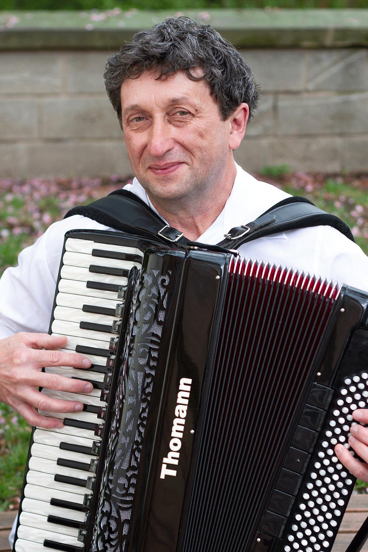 Roberto Strauß