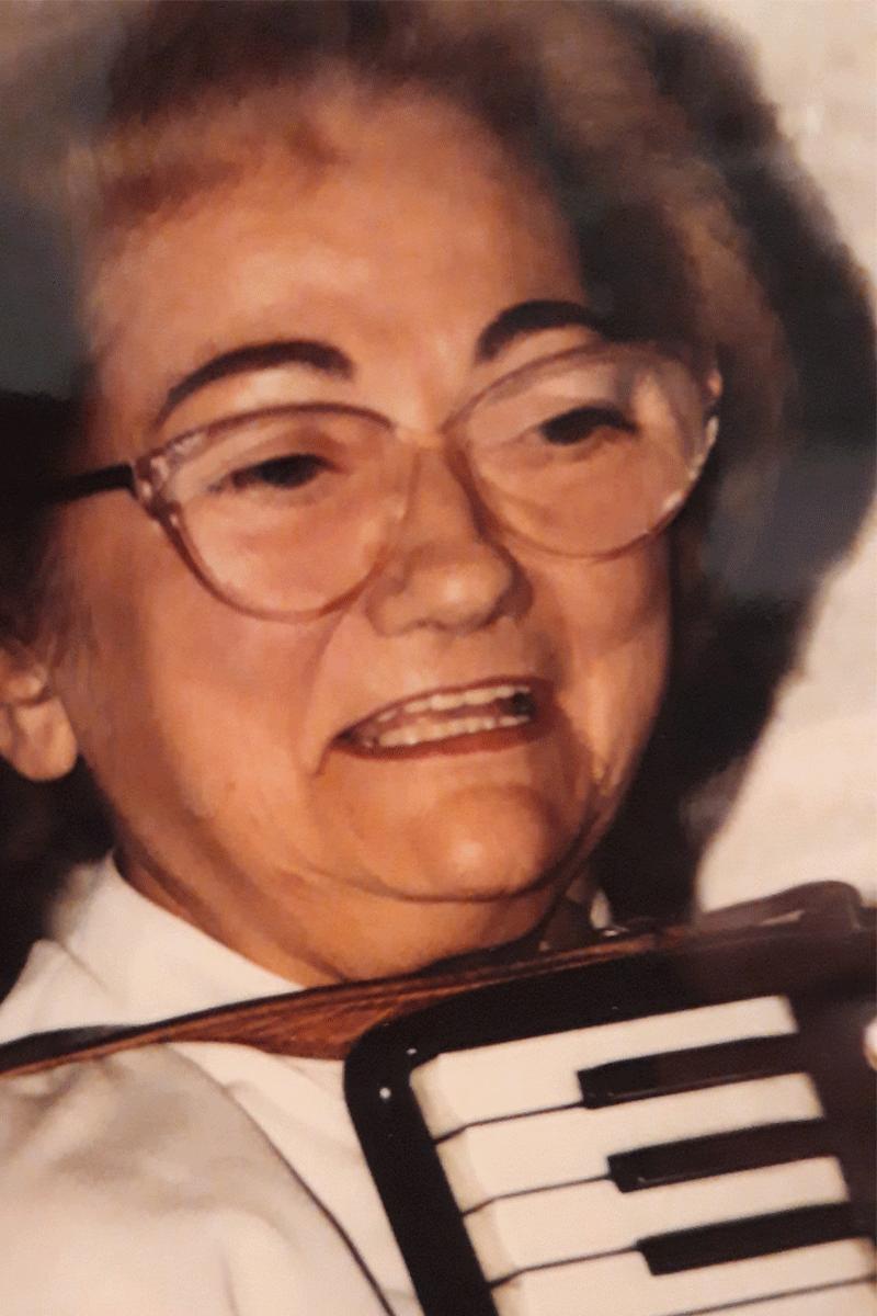 Edith Heyn