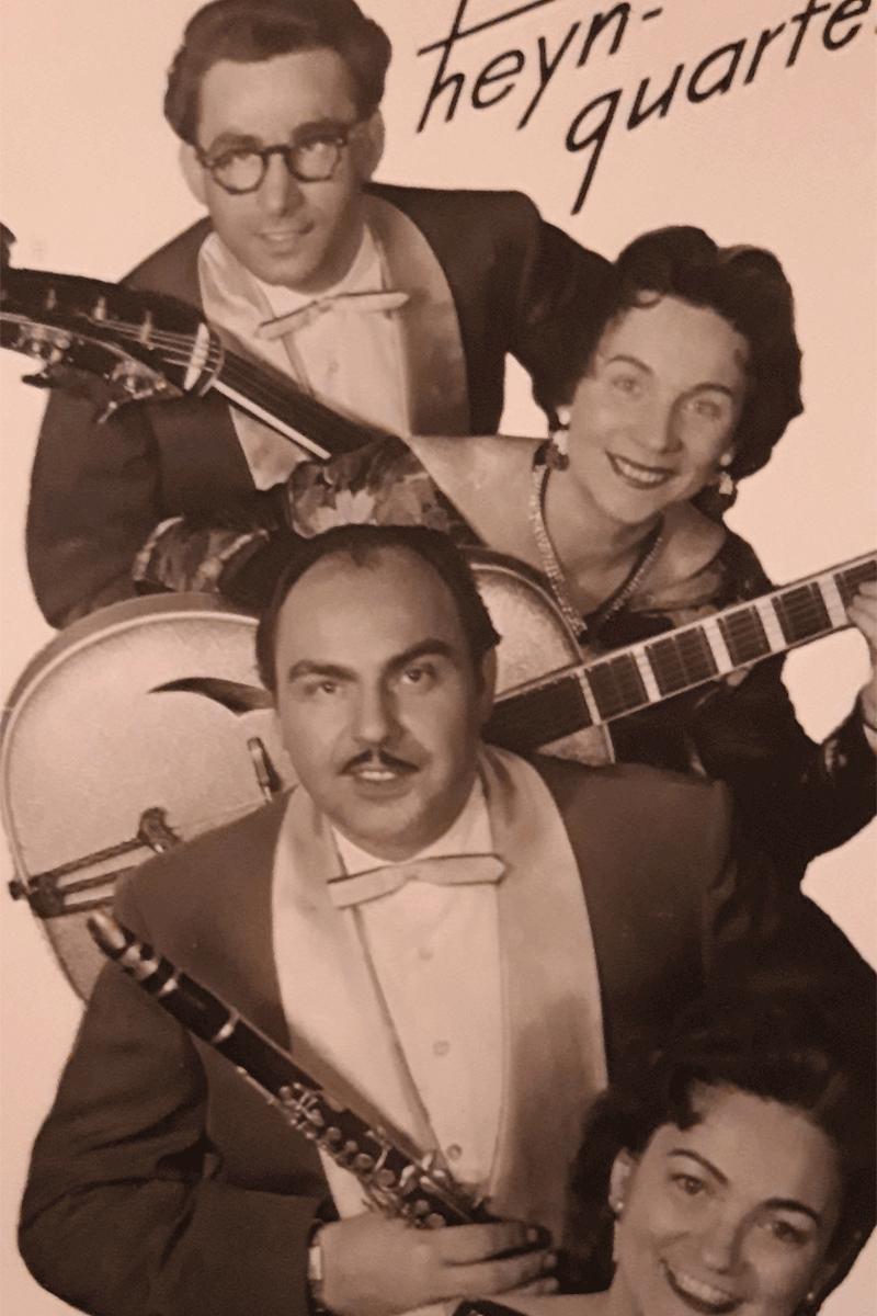 Heyn Quartett